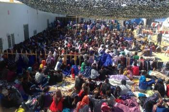 Europakommisjonen anslår at flyktningestrømmen kommer til å øke EUs bruttonasjonalprodukt.