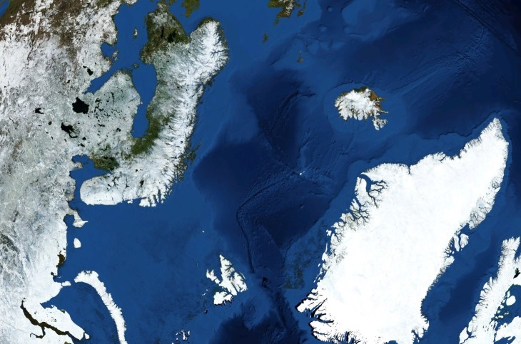 World_Wind_Globe_NASA_Norwegian_Sea_3