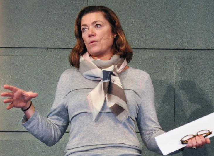 Kristin Skogen Lund, UEK