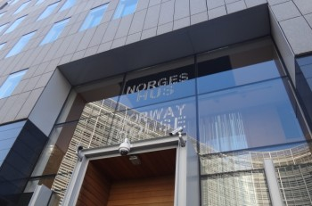 Norway House Brussel 2