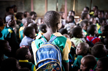 Matunduzi School, Girls Education Support Initiative, Malawi 2012