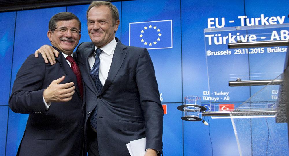 EU-Tyrkia