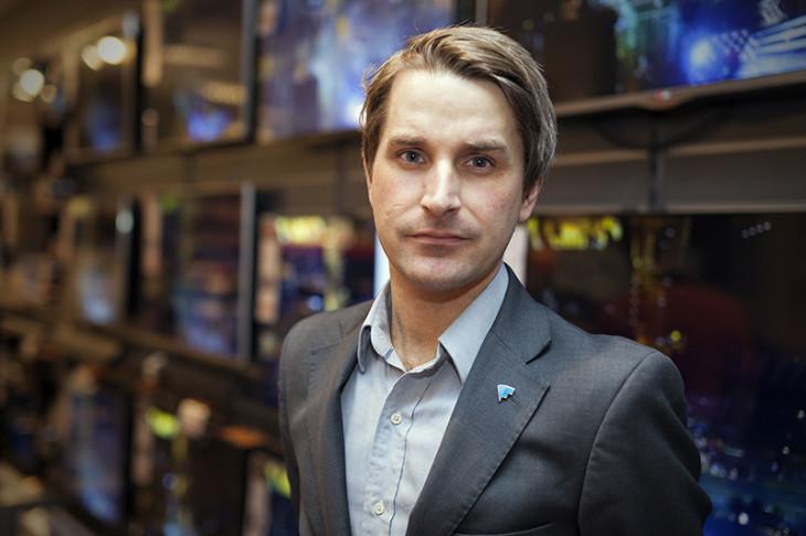 Finn Myrstad