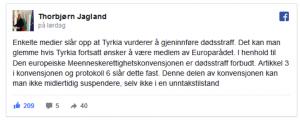 FB Jagland