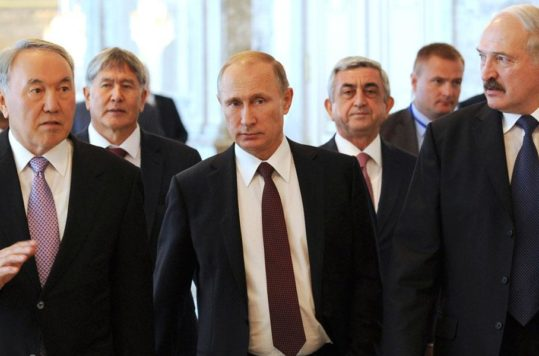 eurasian-union